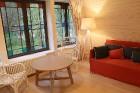 Latvijas tūrisms un Cēsis ir ieguvušas jaunu atpūtas pērli «Villa Santa Hotel» 44