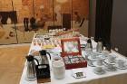 Latvijas tūrisms un Cēsis ir ieguvušas jaunu atpūtas pērli «Villa Santa Hotel» 76