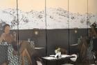 Latvijas tūrisms un Cēsis ir ieguvušas jaunu atpūtas pērli «Villa Santa Hotel» 86