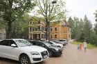 Latvijas tūrisms un Cēsis ir ieguvušas jaunu atpūtas pērli «Villa Santa Hotel» 91
