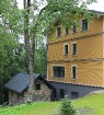 Latvijas tūrisms un Cēsis ir ieguvušas jaunu atpūtas pērli «Villa Santa Hotel» 97