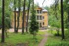 Latvijas tūrisms un Cēsis ir ieguvušas jaunu atpūtas pērli «Villa Santa Hotel» 99