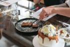 Izvēlēti kulinārijas šova «Samsung Galaxy Dream Chef» dalībnieki 4