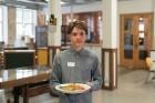 Izvēlēti kulinārijas šova «Samsung Galaxy Dream Chef» dalībnieki 9