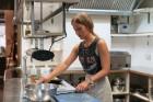 Izvēlēti kulinārijas šova «Samsung Galaxy Dream Chef» dalībnieki 12