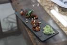 Izvēlēti kulinārijas šova «Samsung Galaxy Dream Chef» dalībnieki 13