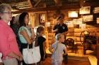 Alūksnes novadā durvis vēris Latvijā vienīgais Medus muzejs 12