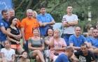 Zemūdens medību starptautiskās sacensības «Sīvera Kauss 2017» notiek kempingā «Siveri» 14