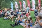 Zemūdens medību starptautiskās sacensības «Sīvera Kauss 2017» notiek kempingā «Siveri» 24