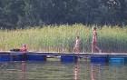 Zemūdens medību starptautiskās sacensības «Sīvera Kauss 2017» notiek kempingā «Siveri» 40