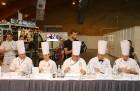 «Riga Food 2017» ietvaros «Pavāru klubs» noskaidro 2017.gada labāko pavāru un pavārzelli 2