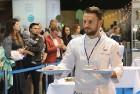 «Riga Food 2017» ietvaros «Pavāru klubs» noskaidro 2017.gada labāko pavāru un pavārzelli 10