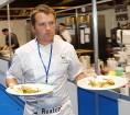 «Riga Food 2017» ietvaros «Pavāru klubs» noskaidro 2017.gada labāko pavāru un pavārzelli 12