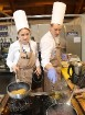 «Riga Food 2017» ietvaros «Pavāru klubs» noskaidro 2017.gada labāko pavāru un pavārzelli 17