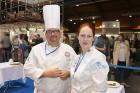 «Riga Food 2017» ietvaros «Pavāru klubs» noskaidro 2017.gada labāko pavāru un pavārzelli 18