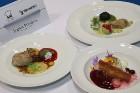 «Riga Food 2017» ietvaros «Pavāru klubs» noskaidro 2017.gada labāko pavāru un pavārzelli 36