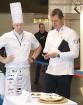 «Riga Food 2017» ietvaros «Pavāru klubs» noskaidro 2017.gada labāko pavāru un pavārzelli 50