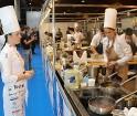«Riga Food 2017» ietvaros «Pavāru klubs» noskaidro 2017.gada labāko pavāru un pavārzelli 53