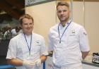 «Riga Food 2017» ietvaros «Pavāru klubs» noskaidro 2017.gada labāko pavāru un pavārzelli 61