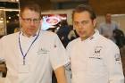 «Riga Food 2017» ietvaros «Pavāru klubs» noskaidro 2017.gada labāko pavāru un pavārzelli 63