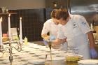 «Riga Food 2017» ietvaros «Pavāru klubs» noskaidro 2017.gada labāko pavāru un pavārzelli 71