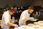 «Riga Food 2017» ietvaros «Pavāru klubs» noskaidro 2017.gada labāko pavāru un pavārzelli 72