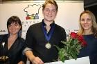 «Riga Food 2017» ietvaros «Pavāru klubs» noskaidro 2017.gada labāko pavāru un pavārzelli 79