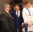 «Riga Food 2017» ietvaros «Pavāru klubs» noskaidro 2017.gada labāko pavāru un pavārzelli 81
