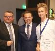 «Riga Food 2017» ietvaros «Pavāru klubs» noskaidro 2017.gada labāko pavāru un pavārzelli 82