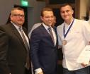 «Riga Food 2017» ietvaros «Pavāru klubs» noskaidro 2017.gada labāko pavāru un pavārzelli 83