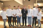 «Riga Food 2017» ietvaros «Pavāru klubs» noskaidro 2017.gada labāko pavāru un pavārzelli 88