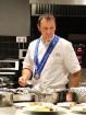 «Riga Food 2017» ietvaros «Pavāru klubs» noskaidro 2017.gada labāko pavāru un pavārzelli 92