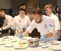 «Riga Food 2017» ietvaros «Pavāru klubs» noskaidro 2017.gada labāko pavāru un pavārzelli 93