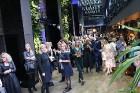 Rīgas 5 zvaigžņu viesnīca «Pullman Riga Old Town» skaisti svin viena gada jubileju 6