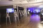 Rīgas 5 zvaigžņu viesnīca «Pullman Riga Old Town» skaisti svin viena gada jubileju 33