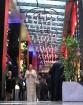 Rīgas 5 zvaigžņu viesnīca «Pullman Riga Old Town» skaisti svin viena gada jubileju 35
