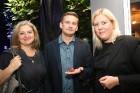 Rīgas 5 zvaigžņu viesnīca «Pullman Riga Old Town» skaisti svin viena gada jubileju 41