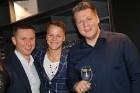 Rīgas 5 zvaigžņu viesnīca «Pullman Riga Old Town» skaisti svin viena gada jubileju 43