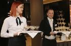 Rīgas 5 zvaigžņu viesnīca «Pullman Riga Old Town» skaisti svin viena gada jubileju 52
