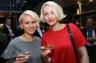 Rīgas 5 zvaigžņu viesnīca «Pullman Riga Old Town» skaisti svin viena gada jubileju 56