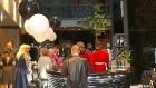 Rīgas 5 zvaigžņu viesnīca «Pullman Riga Old Town» skaisti svin viena gada jubileju 64