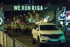 Rīgas centrā notiekošajā rudens skrējienā «We Run Riga» dalību ņem vairāk nekā 9000 skrējēju 20