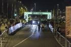 Rīgas centrā notiekošajā rudens skrējienā «We Run Riga» dalību ņem vairāk nekā 9000 skrējēju 21