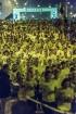 Rīgas centrā notiekošajā rudens skrējienā «We Run Riga» dalību ņem vairāk nekā 9000 skrējēju 28