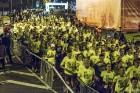 Rīgas centrā notiekošajā rudens skrējienā «We Run Riga» dalību ņem vairāk nekā 9000 skrējēju 29