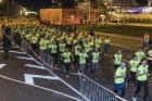 Rīgas centrā notiekošajā rudens skrējienā «We Run Riga» dalību ņem vairāk nekā 9000 skrējēju 25