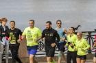 Rīgas centrā notiekošajā rudens skrējienā «We Run Riga» dalību ņem vairāk nekā 9000 skrējēju 6