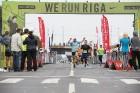 Rīgas centrā notiekošajā rudens skrējienā «We Run Riga» dalību ņem vairāk nekā 9000 skrējēju 4