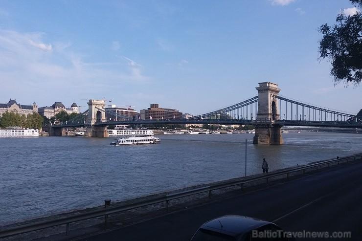 Travelnews.lv viesojas majestātiskajā Budapeštā vīna un folkloras svētku laikā