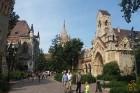 Travelnews.lv viesojas majestātiskajā Budapeštā vīna un folkloras svētku laikā 50